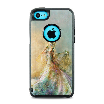 OtterBox Commuter iPhone 5c Case Skin - The Shell Maiden