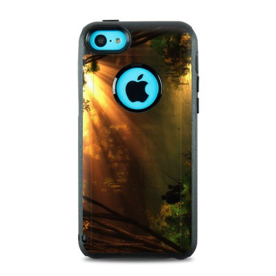 OtterBox Commuter iPhone 5c Case Skin - Solace