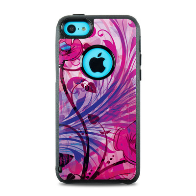 OtterBox Commuter iPhone 5c Case Skin - Spring Breeze