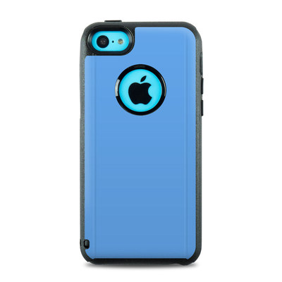 OtterBox Commuter iPhone 5c Case Skin - Solid State Blue