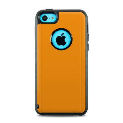 OtterBox Commuter iPhone 5c Case Skin - Solid State Orange