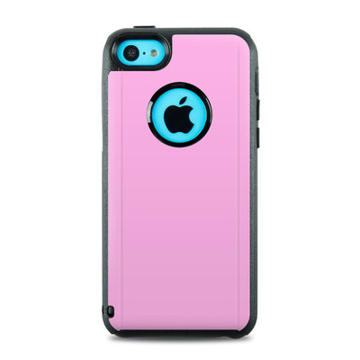 OtterBox Commuter iPhone 5c Case Skin - Solid State Pink