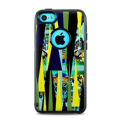 OtterBox Commuter iPhone 5c Case Skin - Sun Beam
