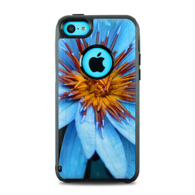 OtterBox Commuter iPhone 5c Case Skin - Sweet Blue