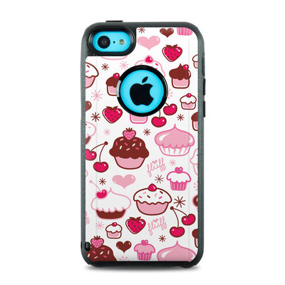 OtterBox Commuter iPhone 5c Case Skin - Sweet Shoppe