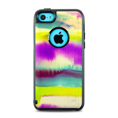 OtterBox Commuter iPhone 5c Case Skin - Tidal Dream