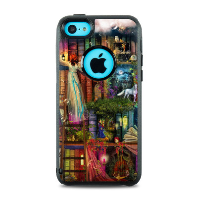 OtterBox Commuter iPhone 5c Case Skin - Treasure Hunt