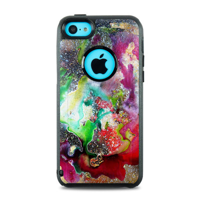 OtterBox Commuter iPhone 5c Case Skin - Universe
