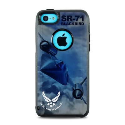 OtterBox Commuter iPhone 5c Case Skin - Blackbird