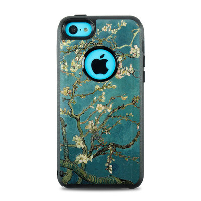 OtterBox Commuter iPhone 5c Case Skin - Blossoming Almond Tree