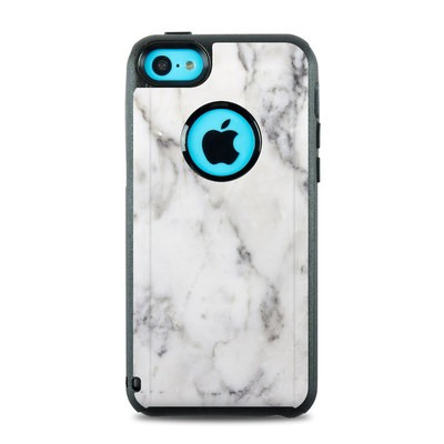 OtterBox Commuter iPhone 5c Case Skin - White Marble