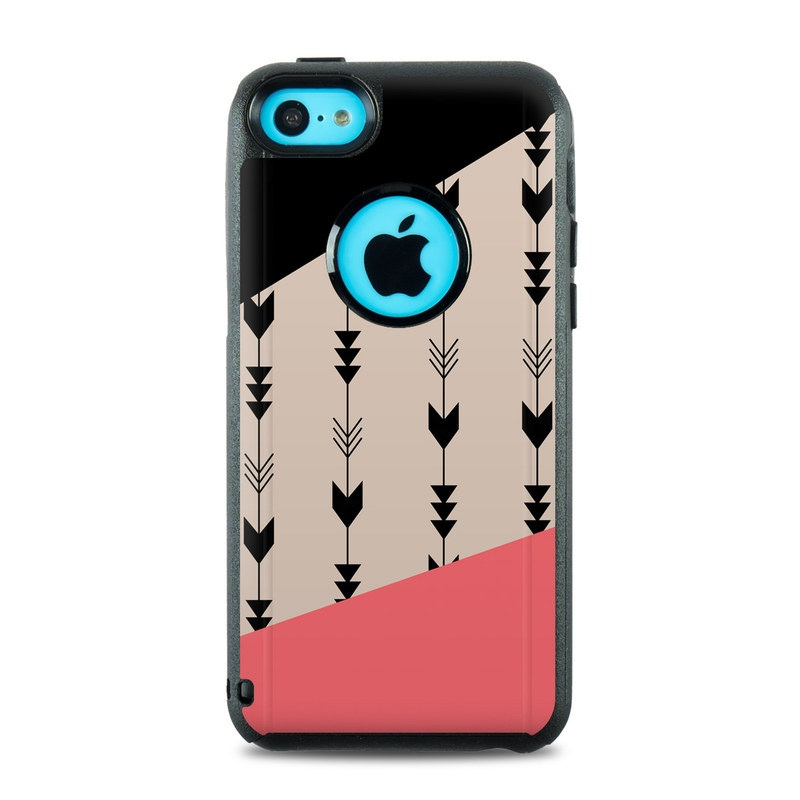 iphone 5c box otterbox commuter iphone 5c skin arrows by 11082