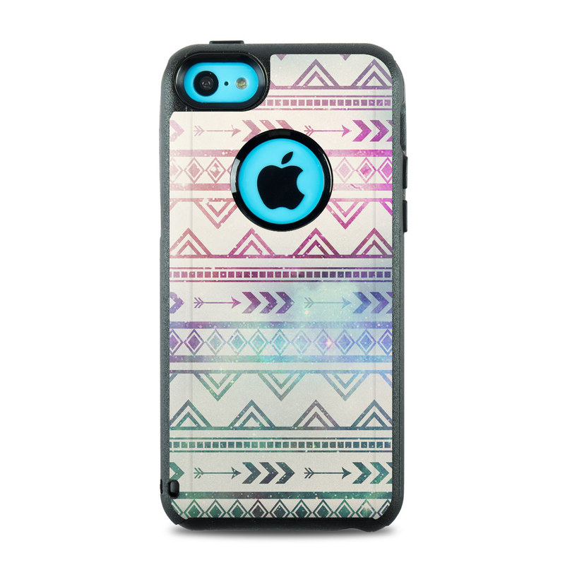 sports shoes e096e 0dcde OtterBox Commuter iPhone 5c Case Skin - Bohemian