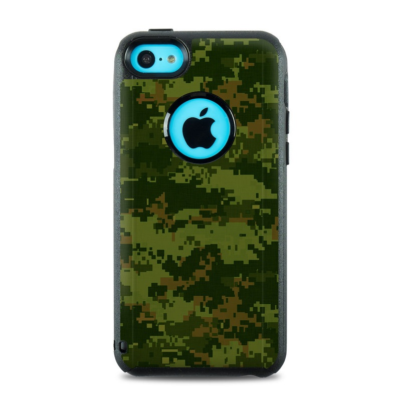 iphone 5c camo otterbox cases otterbox commuter iphone 5c skin cad camo by camo 17421