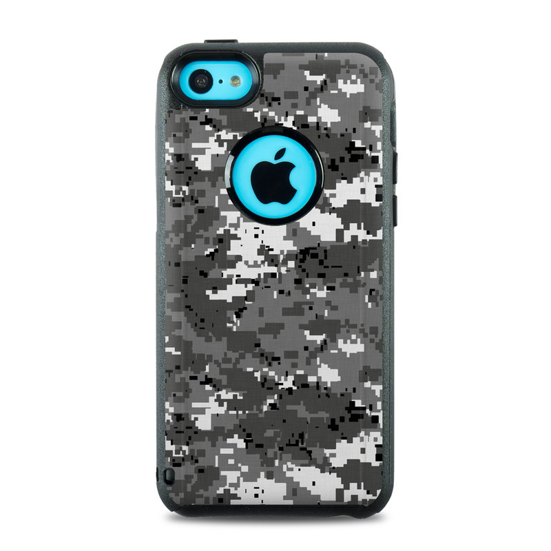 iphone 5c camo otterbox cases otterbox commuter iphone 5c skin digital camo 17421