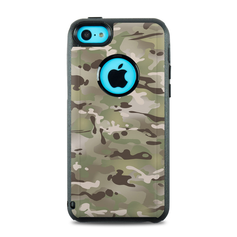 iphone 5c camo otterbox cases otterbox commuter iphone 5c skin fc camo by camo 17421