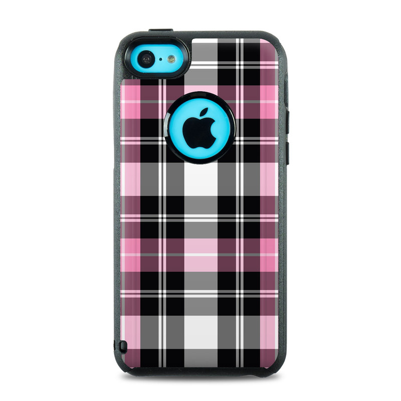 Iphone 5c Otterbox Clear OtterBox Commuter iPho...
