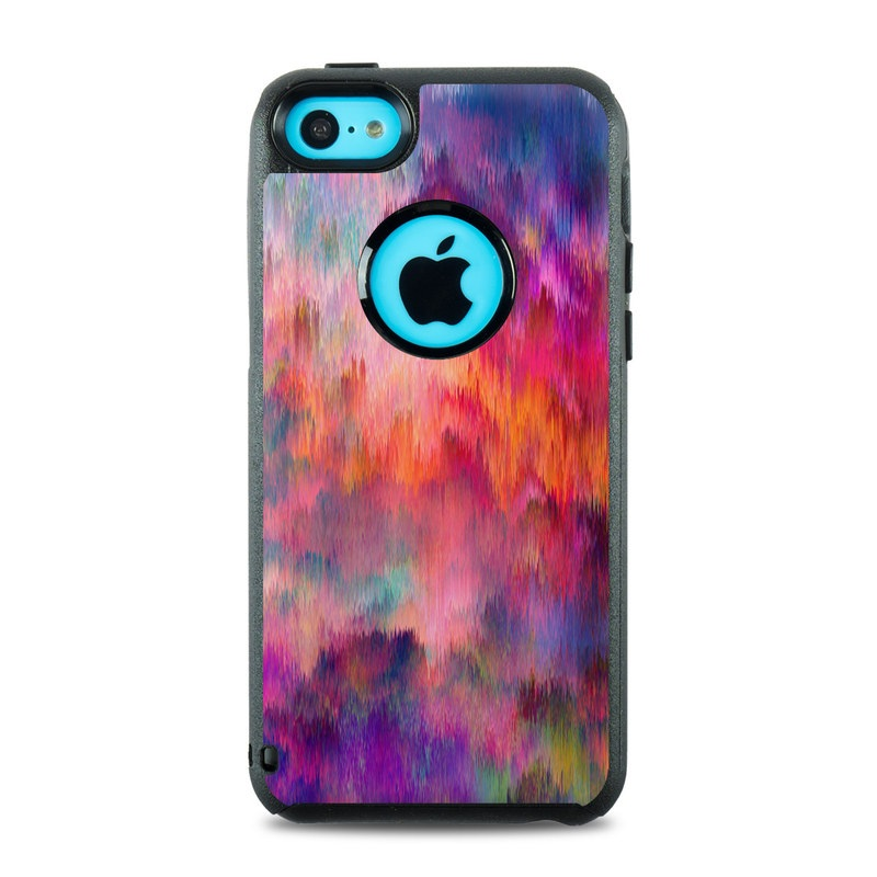 iphone 5c otterbox cases otterbox commuter iphone 5c skin sunset by 14684