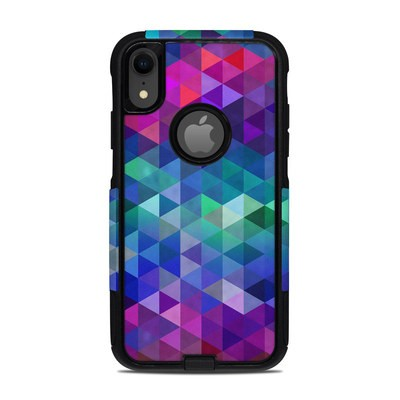OtterBox Commuter iPhone XR Case Skin - Charmed