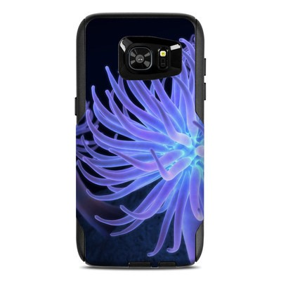 OtterBox Commuter Galaxy S7 Edge Case Skin - Anemones