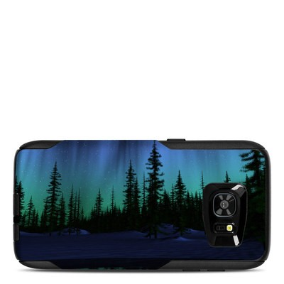 OtterBox Commuter Galaxy S7 Edge Case Skin - Aurora