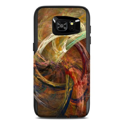 OtterBox Commuter Galaxy S7 Edge Case Skin - Blagora
