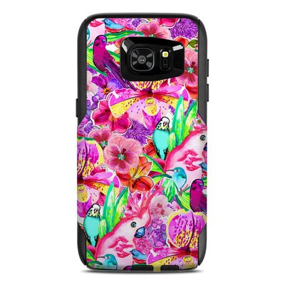 OtterBox Commuter Galaxy S7 Edge Case Skin - Caracas