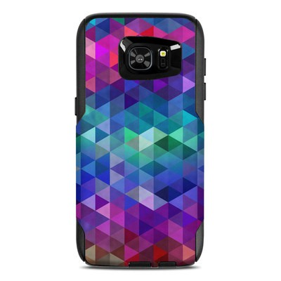 OtterBox Commuter Galaxy S7 Edge Case Skin - Charmed