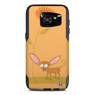 OtterBox Commuter Galaxy S7 Edge Case Skin - Chihuahua