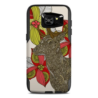 OtterBox Commuter Galaxy S7 Edge Case Skin - Dear Deer