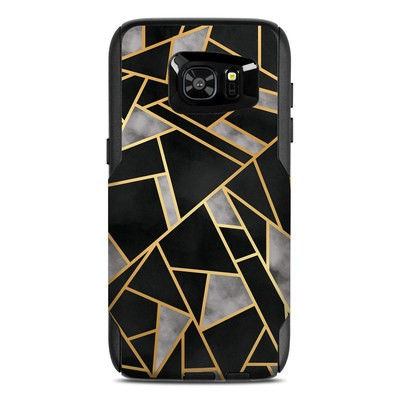 OtterBox Commuter Galaxy S7 Edge Case Skin - Deco