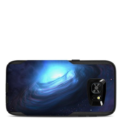 OtterBox Commuter Galaxy S7 Edge Case Skin - Hidden Forces
