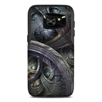 OtterBox Commuter Galaxy S7 Edge Case Skin - Infinity