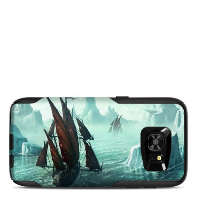 OtterBox Commuter Galaxy S7 Edge Case Skin - Into the Unknown