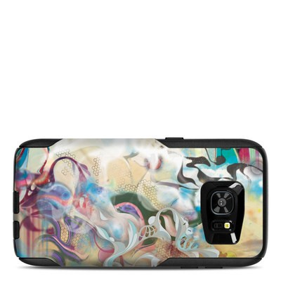 OtterBox Commuter Galaxy S7 Edge Case Skin - Lucidigraff