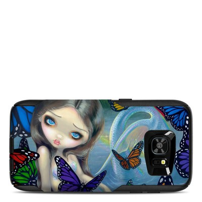 OtterBox Commuter Galaxy S7 Edge Case Skin - Mermaid