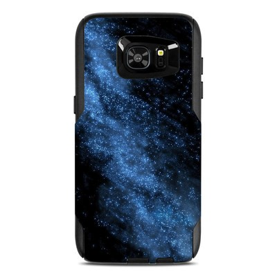 OtterBox Commuter Galaxy S7 Edge Case Skin - Milky Way