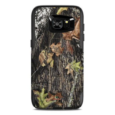 OtterBox Commuter Galaxy S7 Edge Case Skin - Break-Up