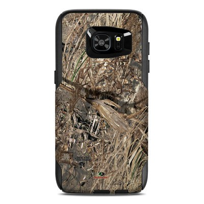 OtterBox Commuter Galaxy S7 Edge Case Skin - Duck Blind