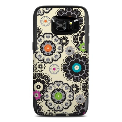 OtterBox Commuter Galaxy S7 Edge Case Skin - Nadira