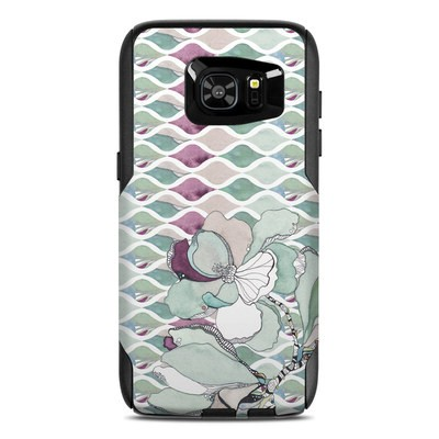 OtterBox Commuter Galaxy S7 Edge Case Skin - Nouveau Chic