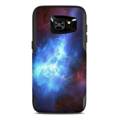 OtterBox Commuter Galaxy S7 Edge Case Skin - Pulsar