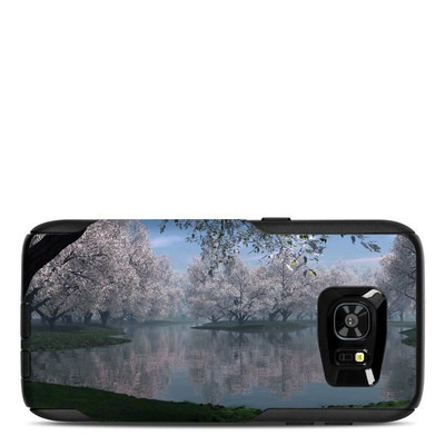 OtterBox Commuter Galaxy S7 Edge Case Skin - Sakura