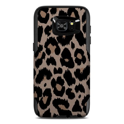 OtterBox Commuter Galaxy S7 Edge Case Skin - Untamed