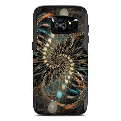 OtterBox Commuter Galaxy S7 Edge Case Skin - Vortex