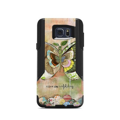 OtterBox Commuter Galaxy Note 5 Case Skin - Allow The Unfolding