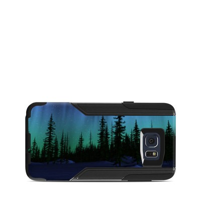 OtterBox Commuter Galaxy Note 5 Case Skin - Aurora