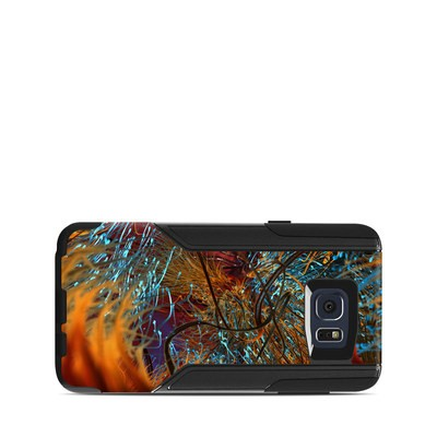 OtterBox Commuter Galaxy Note 5 Case Skin - Axonal