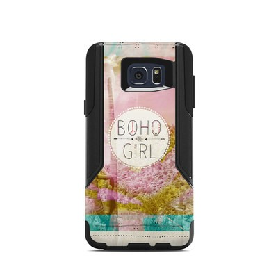 OtterBox Commuter Galaxy Note 5 Case Skin - Boho Girl