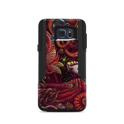 OtterBox Commuter Galaxy Note 5 Case Skin - C-Pods